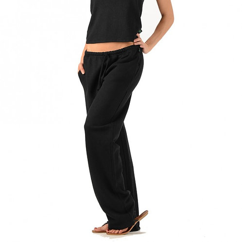 Women's Hemp Fleece Pants