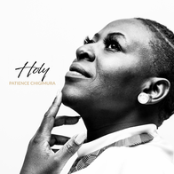 2019-07-23 - Holy Single Cover - Patienc
