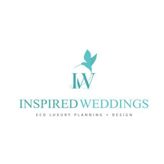 Social Media Logo - Inspired Weddings-01