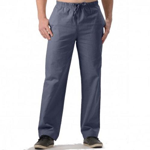 Men's Hemp/Organic Cotton Drawstring Pants