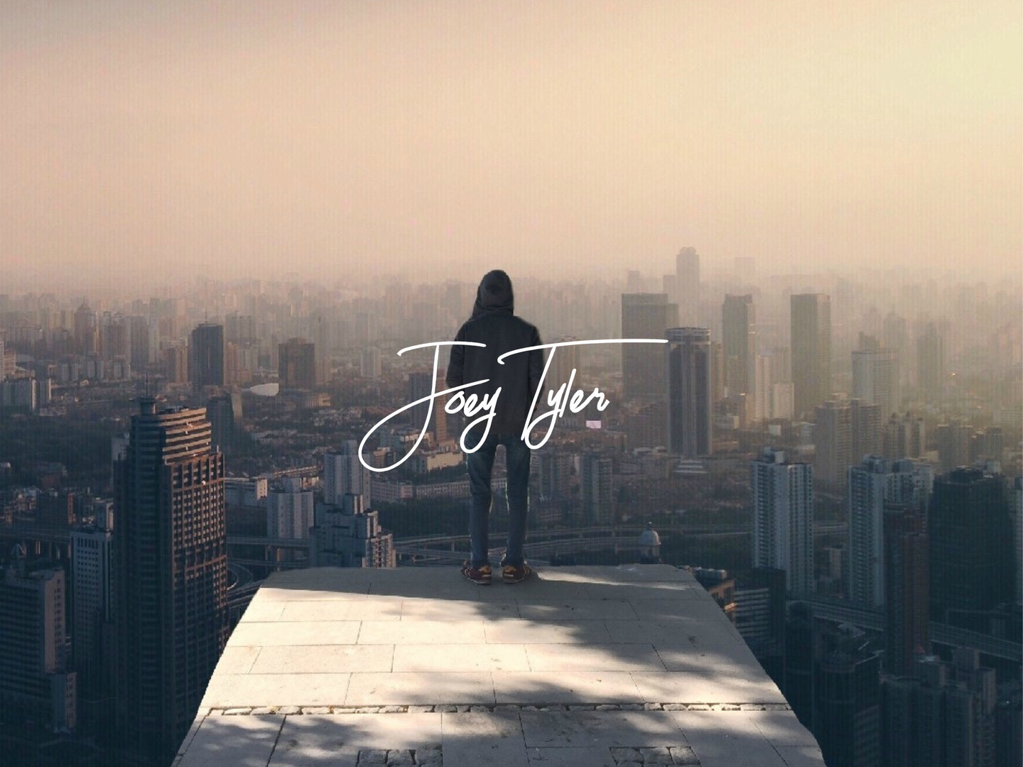 Interlude - Single Cover - Joey Tyler co