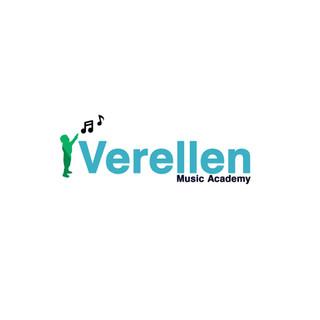 Social Media Logo - Verellen Music Acade