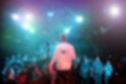 Joey Tyler Mod Club Toronto