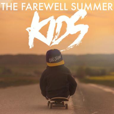 2017 - KIDS Single Cover - Farewell Summ