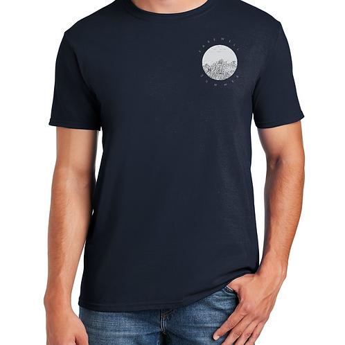 Past No Return T-Shirt