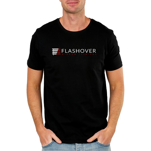 Flashover Tee