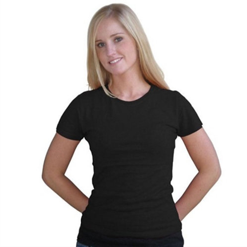 Eco Friendly Babydoll T-Shirt