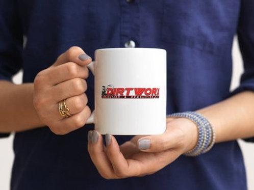 Dirtworx Mug