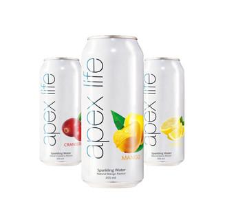 Apex Life Beverages