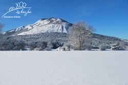 la montagne du Brouis