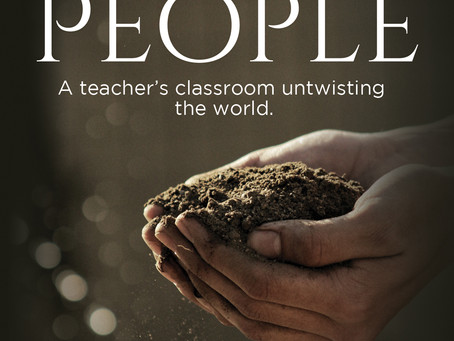 #1 Education Book - Dirty People: A teacher's classroom untwisting the world