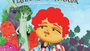 Halloween Children's Book!