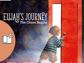 #1 Children's Audiobook Story Series - Elijah's Journey Storybook 1, The Chase Begins