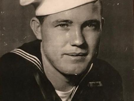 Veterans Day -- My WW2 Grandpa