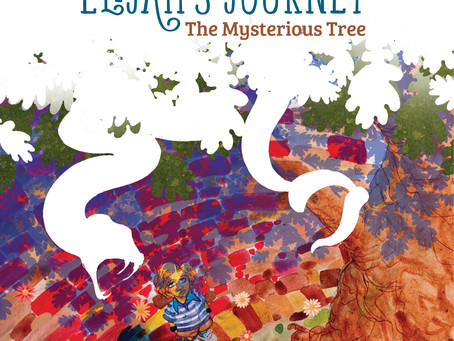 #2 Children's Storybook - Elijah's Journey Storybook 2, The Mysterious Tree