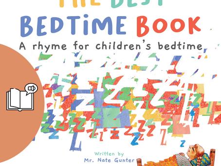 #9 Children's Audiobook - The Best Bedtime Book: A rhyme for children's bedtime