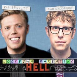Lockdown Parenting Hell