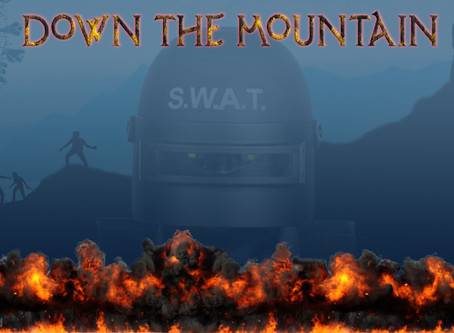 Episode 12: Down the Mountain