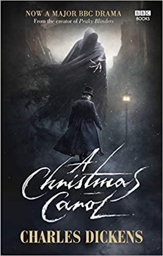 BBC's A Christmas Carol
