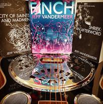 Jeff Vandermeer - The Ambergris Trilogy