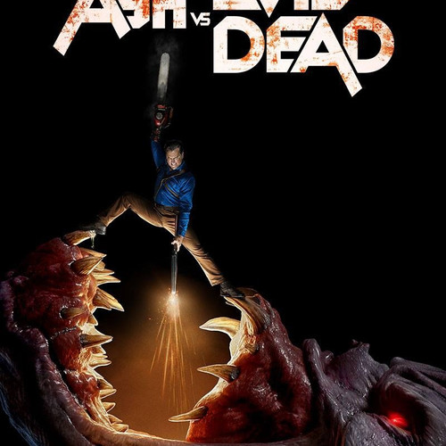 Ash vs. The Evil Dead