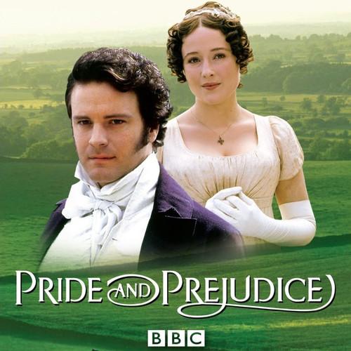 BBC's Pride & Prejudice
