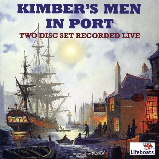 Kimber's Men In Port