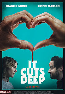 Let's Make a Horror Movie Podcast. Episode 31: It Cuts Deep Interview - LMAHMpod Meets...
