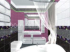 Дизайн-ремонт 2-х комнатных квартир на Волгоградском проспекте