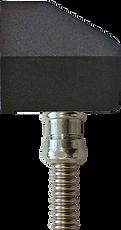 Фитинги для электромонтажа  с трубой c подрозетниками