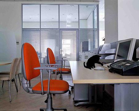 Дизайн-ремонт офиса