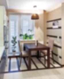 Ремонт 2-х комнатных квартир в Красногорске