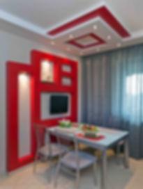 Дизайн 2-х комнатной квартиры в домах серии И-155