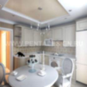 Ремонт 2-х комнатной квартиры в доме П44Т