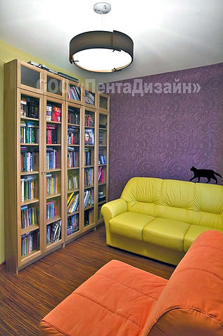 Дизайн ремот 3-х комнатных квартир