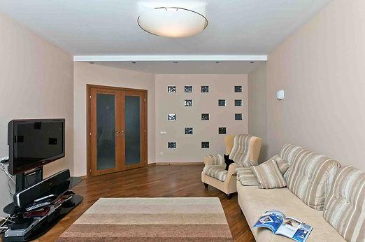 Ремонт 2-х комнатных квартир в И-155
