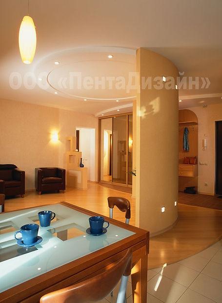 Перепланировка 2-х комнатной квартиры в 3-х комнатную в доме серии И-155