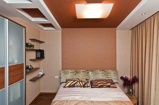 Ремонт и дизайн 2-х комнатных квартир в И-155