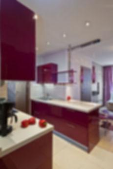 Дизайн-ремонт 2-х комнатных квартир ул Перерва
