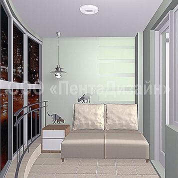 Ремонт квартир в домах серии КОПЭ