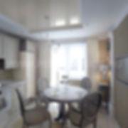 Перепланировка 2-х комнатной квартиры в доме П-44Т