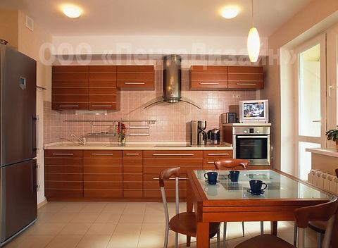 Ремонт-дизайн 2-х комнатной квартиры в домах серии И-155
