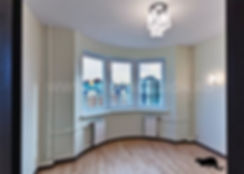 Перепланировка 1 комнатных квартир в домах серии И-155