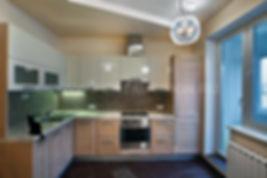 Ремонт 1 комнатных квартир в домах серии И-155