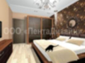 4-х комнатные квартиры - дизайн-ремонт