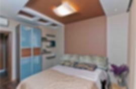 Ремонт и дизайн 2-х комнатных квартир на Академика Пилюгина