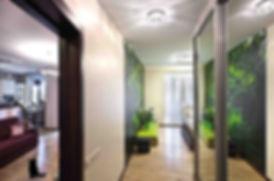 Перепланировка 2-х комнатных квартир в Красногорске
