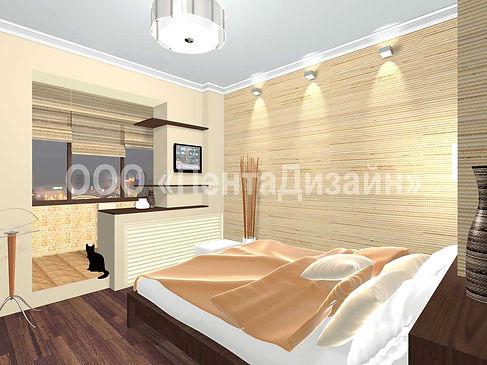 Ремонт 3-х комнатных квартир на Юных Ленинцев
