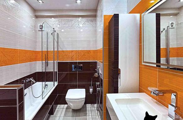 Перепланировка 2-х комнатных квартир