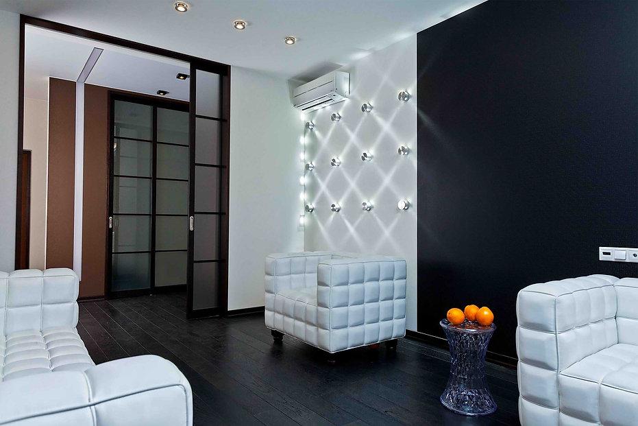 Дизайн 2-х комнатной квартиры. Ремонт 2-х комнатной квартиры. Дизайн проект с раздвижными перегородками